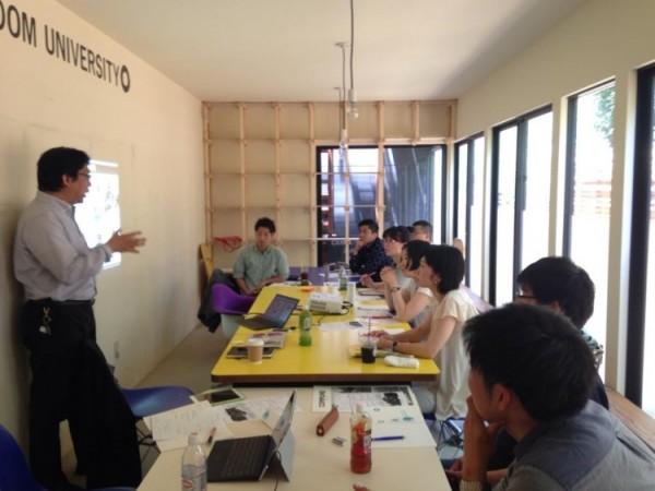 社内起業学