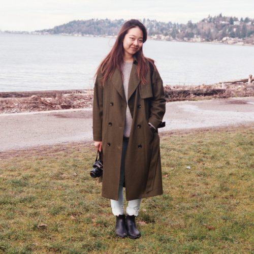 Sherry Zheng (シェリー)
