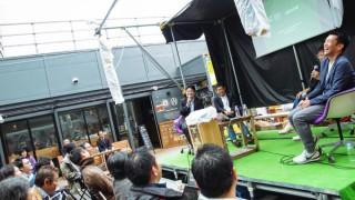 【公開討論会】Creative City Session from UR 〜開催レポート (後編)
