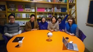 クリエイティブチーム座談会「けもの道をゆく」 2016