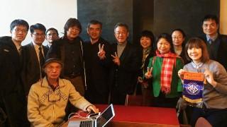 クリエイティブチーム日記vol.69 「自由大学のアジア進出!?」岡島悦代
