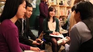 本を語ることは人となりを語ること「First Wednesday BOOKナイト」レポート(2月1日開催)