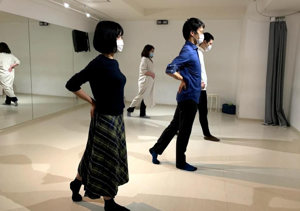 未来を歩く姿勢学講義レポート