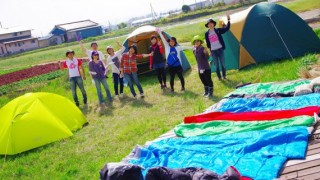 キャンプ in 仙台 FINAL!
