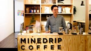 NY→製薬会社→コーヒー店開業(小平託さん)
