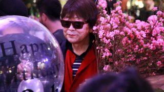創立者 黒崎輝男 70歳を迎えました。