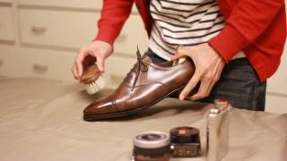 20年履ける靴に育てる〈集中講義〉