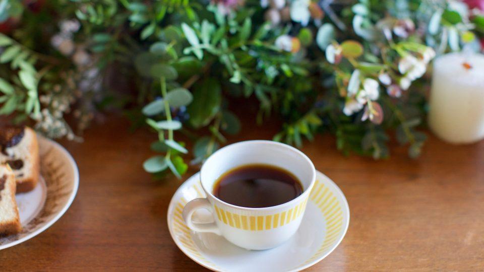 小さなカフェをつくる