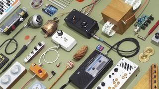 DIY音楽研究室