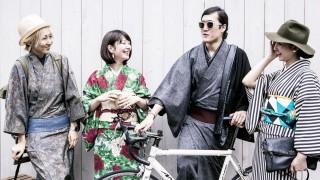 東京KIMONO学