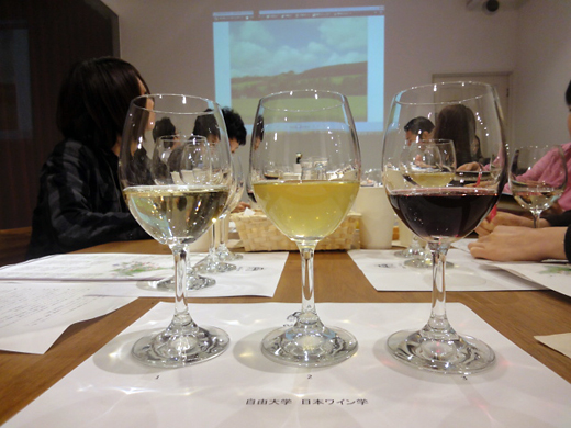 日本ワインの新天地 北海道のワイン