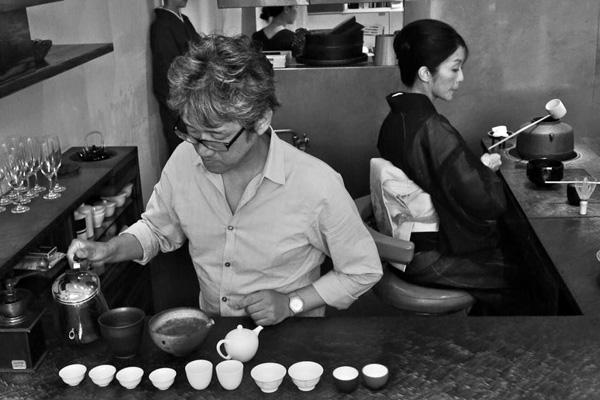 21世紀にコーヒーを語り、考えることの意味(メディアプロデューサー 小山伸二 氏)