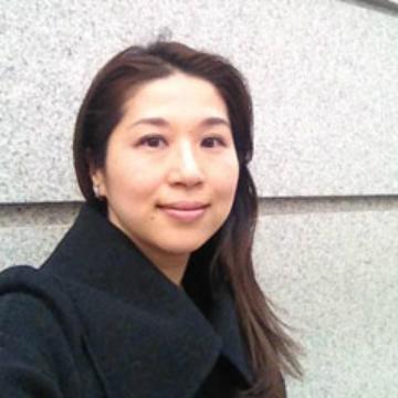 勝川由美子