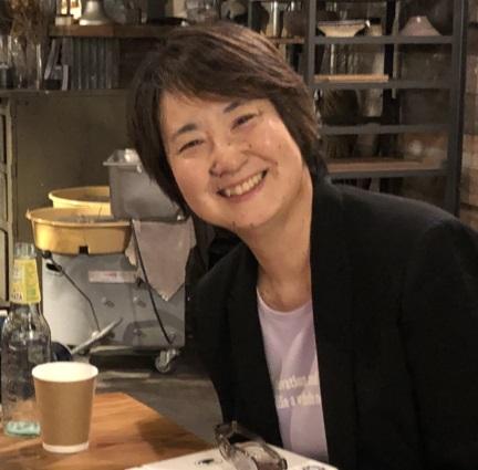 西田 治子