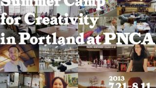 2013年度クリエイティブ・キャンプ in ポートランド