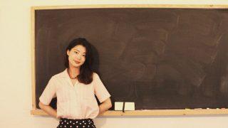 「未来を創るための哲学」キュレーター田代伶奈さんが取材されました