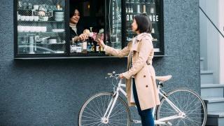 表参道〜青山エリアの自転車マナーをつくろう
