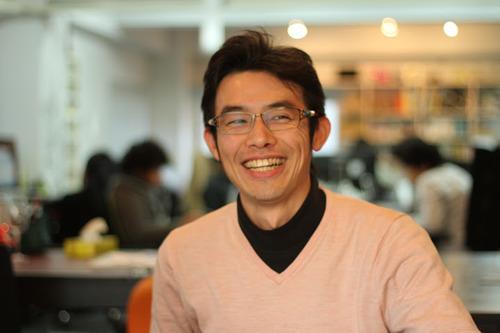 面白がることの探求活動  西村琢さんの未来の仕事 part1