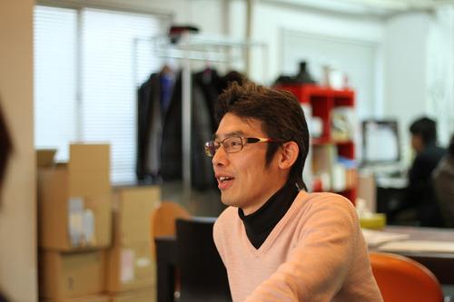 面白がることの探求活動 西村琢さんの未来の仕事 part2