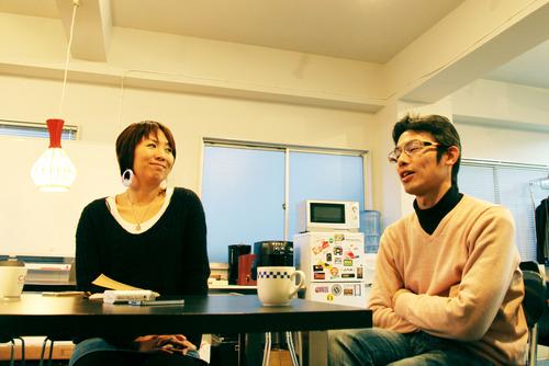 面白がることの探求活動 西村琢さんの未来の仕事 part3