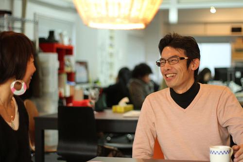 面白がることの探求活動  西村琢さんの未来の仕事 part4