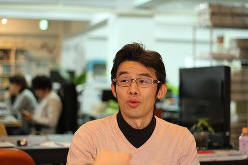 面白がることの探求活動  西村琢さんの未来の仕事 part5