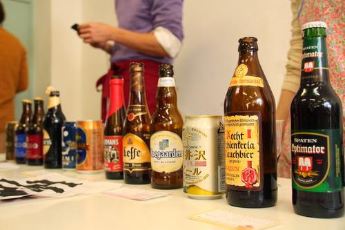 自由な発想で楽しむビール